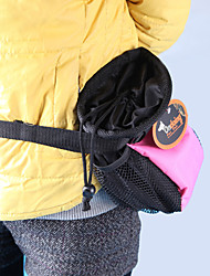 Dog Treat Pouch - Bag Can Carry Snacks and Toys - Professional Quality Pouch