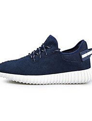 Running Men's Shoes   Black/Blue