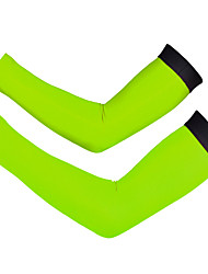 Arm Warmers BikeBreathable / Thermal / Warm / Quick Dry / Ultraviolet Resistant / Dust Proof / Antistatic / Static-free /
