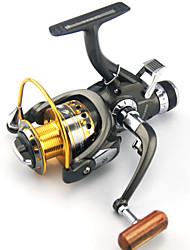 YOLO FR5000 5.1:1 10 RolamentosPesca de Mar/Isco de Arremesso/Rotação/Pesca de Água Doce/Pesca de Carpa/Pesca de Isco/Pesca Geral/Barco