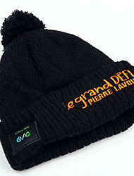Outdoor Music Bluetooth Knitted Hat MZ20