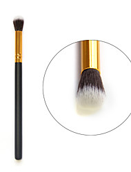 1pcs High Quality Small Flame Shape Nylon Brush