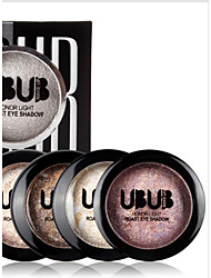 UBUB® Crystal Bright Lasting  Eye Shadow