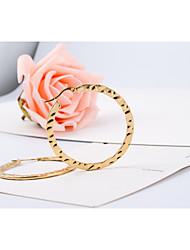 Women's Fashion Gold Plated Earring