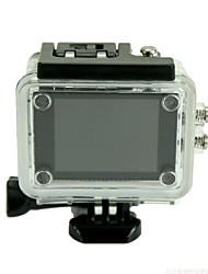 спортивный HD DV водонепроницаемые спортивные камера с поддержкой Wi-Fi FullHD 1080p действия