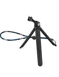KingMa Camera Tripod Monopod Leg Mini Tripod for Gopro Digital Camera and Phone Gopro Mount Adapter