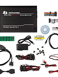 FGtech Galletto V54 FGTech Galletto  Master BDM-Tricore-OBD Function ECU Programmer With Multi Language
