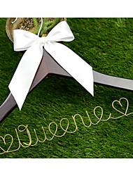 Novia / Novio / Dama de Honor / Padrino / Chica de Flor / Pareja / Padres Regalos-1 Pedazo / Set Regalo CreativoBoda / Felicitaciones /