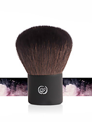 ShangYang® 1pcsBlush Brush Goat/Wool HairPowder Brush Blush Brush Dome Makeup BrushMakeup Tool Cosmetic Brush