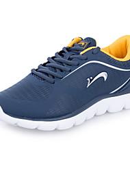 Corsa/Tennis/Footing Scarpe da uomo - Tulle/Finta pelle