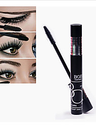 Thick Long Lashes Black Waterproof Eye Lash Mascara