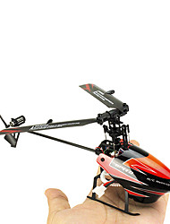 WLtoys V933 2.4GHz 6 Channel Remote Control RC Helicopter RTF