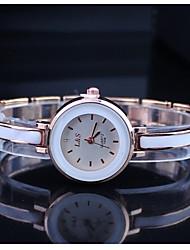 смысл белый керамический браслет имитация часы