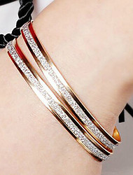 New Arrival Fashional Popular Sweet Simple Scrub Bracelet  1 pc