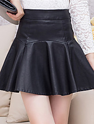 Falda Mujer - PU