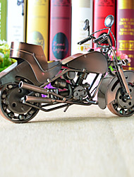 Motorcycle Art Adornment Furnishing Articles 5 Toys For Children