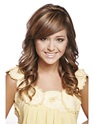 Custom Celebrity Hair Wigs Cheap Synthetic Wig