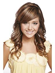 célébrité personnalisé Perruques perruque synthétique pas cher