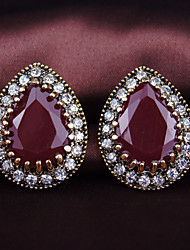 Madora Women Earring , Vintage/Cute/Party/Work/Casual Alloy