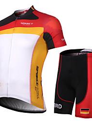 SPAKCT riding suit S14C16+S14T17