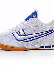 Soccer Unisex Shoes White