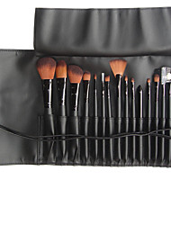 16Foundation Brush / Other Brush / Makeup Brushes Set / Blush Brush / Eyeshadow Brush / Lip Brush / Brow Brush / Eyeliner Brush / Eyelash