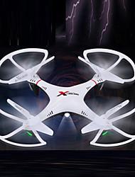 6039 2.4G Fernbedienung Flugzeug Fernbedienung ufo Quadrocopter Headless Mode hm
