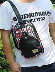 dos homens bolsa de ombro da lona mensageiro cores -mais disponíveis
