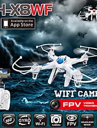 nova 2.4ghz produto dron controle remoto, controle dron wi-fi com câmera hd fpv zangão