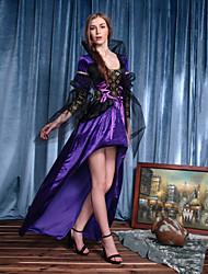 Costumi - Costumi da mago - Donna - Halloween - Abito / Slip