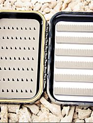 M&X Caixas de Pesca Caixa de Isco 13.5*8*4 Plástico Duro