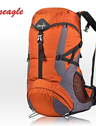 OSEAGLE 35L Camping Rucksack Backpack Hiking Outdoor Military Trekking Travel Large Bag