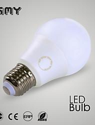 Lampadine globo LED 14 SMD GMY A60(A19) B22 / E26/E27 7 W Decorativo ≥600 LM Bianco caldo / Luce fredda 1 pezzo AC 220-240 V