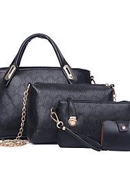 Women's  Crossbody Bag    Plaid The large capacity  Popular