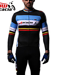 ACACIA Cycling Clothes set Short sleeve Bike Jersey Bicycle Clothing Cycling Jersey + Pants