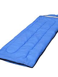AOTU KEEP WARM Polyester Sleeping Bag Blue