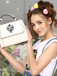 HOWRU @ New Fashion Diamond Handbag Shoulder Bag Handbag