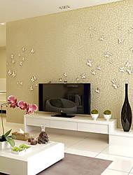 contemporary art deco wallpaper 3d parede moderna simplicidade wallpaper cobrindo a arte da parede não-tecido