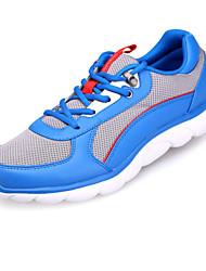 Corsa/Tennis - GRN - Scarpe da uomo - Tulle