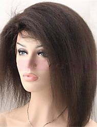 a buon mercato # 1, # 1b, # 2, # 4, brasiliane vergini parrucche merletto dei capelli umani viziosa parrucche del merletto diritte
