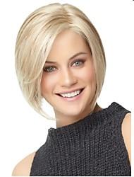 New Stylish European Short  Synthetic Hair Wigs