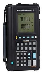 MASTECH ms7212- tensão processo multifunções calibrador / correção e frequência actual resistência à temperatura
