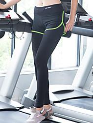 pantalones de los deportes de las mujeres transpirable / materiales ligeros / correr / fitness 9