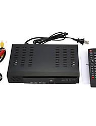 Full HD 1080P ATSC Receiver America / Korea ATSC HD TV Receiver Digital TV Converter Box