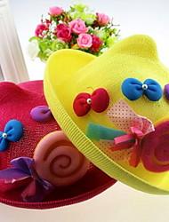 Unisex  Lollipop Children's Hat