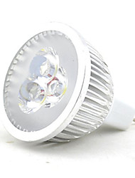 3W MR16 3LEDS 350LM Light Lamp LED Spot Lights(12V)