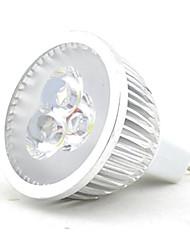3W MR16 3leds 350LM lampada luce led faretti (12v)