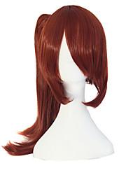аниме горячий высокое качество высокое качество коричневый девушка с длинными волосами