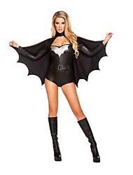 Costumes - Déguisements d'animaux / Déguisements thème film & TV / Ange et Diable - Féminin - Halloween / Carnaval -Collant / Châle /