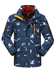 Others Men's Spring / Autumn / Winter Hiking DrysuitsWaterproof / Breathable / Quick Dry / Rain-Proof